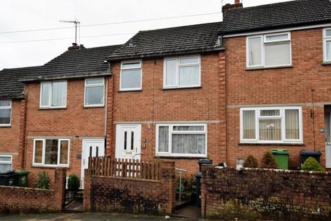 3 bedroom terraced house for sale - Parkhouse Road, St Thomas, EX2