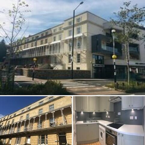 2 bedroom flat to rent - South Parade Mansions, Oakfield Road, Clifton, Bristol BS8