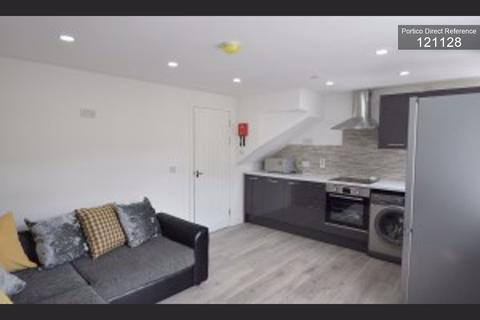 4 bedroom flat to rent - Minny Street, Cathays, Cardiff, CF24