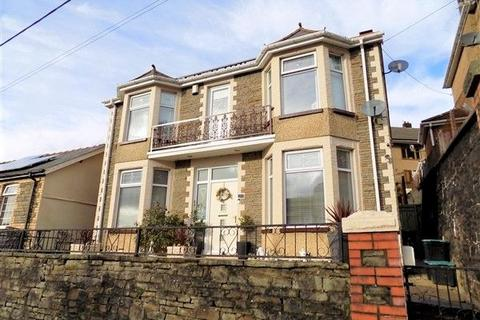 3 bedroom detached house for sale - Cwm Cottage Road, Abertillery, NP13 1AT
