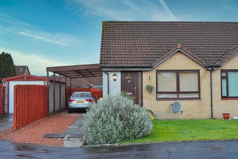 2 bedroom semi-detached bungalow for sale - Abbot Road, Stirling, Stirling, FK7 7UQ