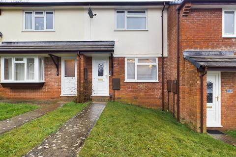 2 bedroom terraced house to rent - Meadow Halt, Ogwell, Newton Abbot