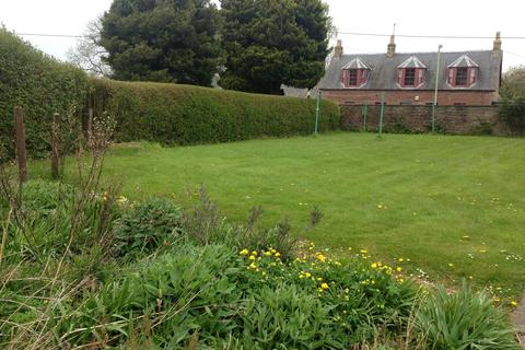 Land for sale - Abbey Hill, Precinct Street, Coupar Angus, Blairgowrie, Perthshire