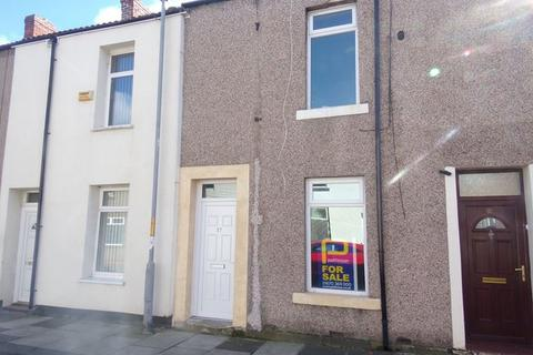 2 bedroom terraced house for sale - Disraeli Street, Blyth, Northumberland, NE24 1JE