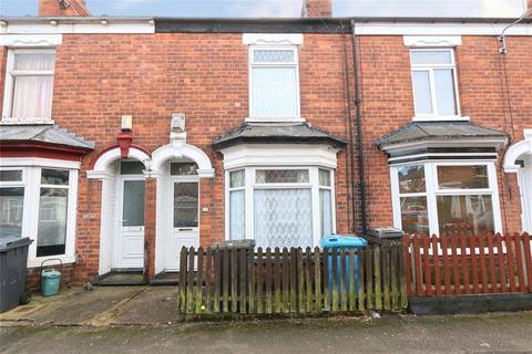 2 bedroom terraced house for sale - Newstead Street, Hull, HU5