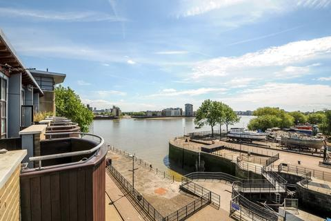 3 bedroom house to rent - Rope Street Surrey Quays SE16