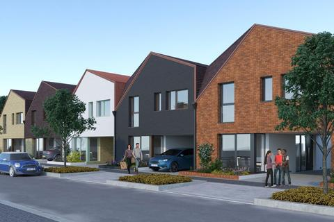 3 bedroom house for sale - Plot 7, Terrace at Beechwood, The Fryth/Beeleigh East, Basildon SS14