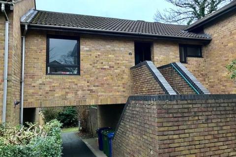 2 bedroom maisonette - Birch Hill,  Bracknell,  RG12