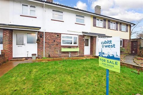 3 bedroom terraced house for sale - Blackthorn Close, Langley Green, Crawley, West Sussex