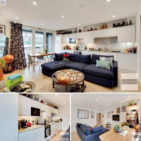2 bedroom apartment for sale - Brockley Road, London, SE4