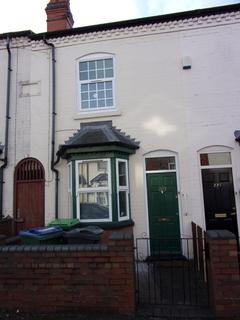 2 bedroom terraced house to rent - Florence Road, Smethwick B66