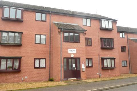2 bedroom apartment to rent - Lodge Court, York Road, Wellingborough NN8