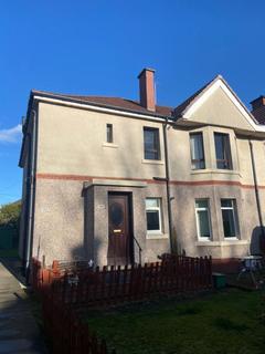 3 bedroom flat to rent - Queensland Drive, Hillington, Glasgow, G52 2NP