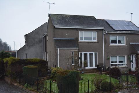 2 bedroom semi-detached house for sale - Laurencecroft Road, Stirling, Stirling, FK8 1AQ