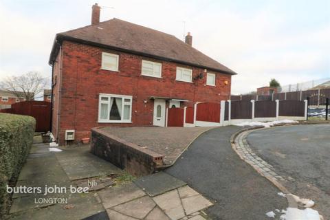 3 bedroom semi-detached house - Hillside Avenue, Stoke-On-Trent