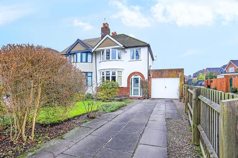 3 bedroom semi-detached house for sale - Delrene Road, Shirley, Solihull