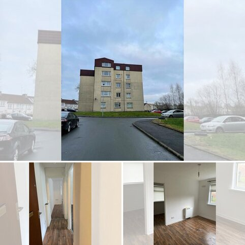 1 bedroom flat to rent - Jerviston Court, Motherwell, North Lanarkshire, ML1 4BS