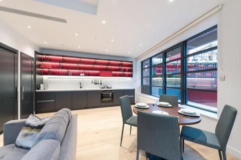 2 bedroom flat to rent - Defoe House,