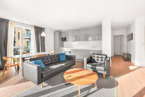 2 bedroom flat for sale - New Paragon Walk, Trafalgar Place, Elephant and Castle, London, SE17