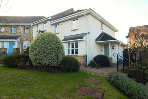 2 bedroom retirement property for sale - Queens Court, Colyton, Devon