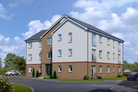 2 bedroom flat for sale - Plot 77 Harbour View, Alloa, FK10 1DA