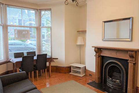2 bedroom flat to rent - Forest Avenue, West End, Aberdeen, AB15