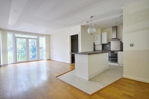 1 bedroom apartment to rent - Rockingham Road, Uxbridge, Middlesex, UB8 2UB
