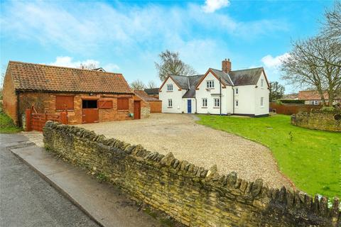 4 bedroom detached house for sale - Blacksmiths Lane, Boothby Graffoe, Lincoln, Lincolnshire, LN5