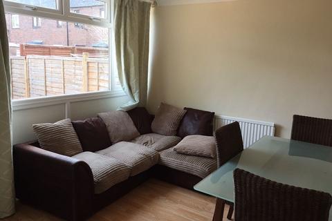 3 bedroom flat to rent - Preachers Lane, Oxford OX1