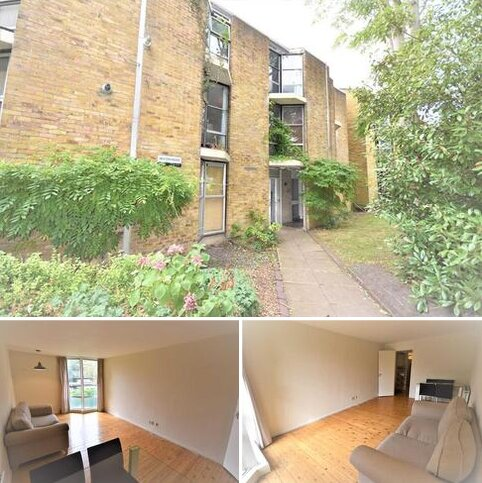 1 bedroom flat to rent - Heston House, Chiswick
