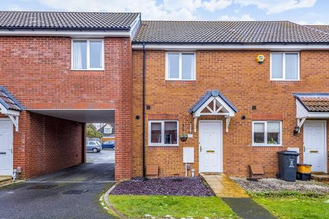2 bedroom end of terrace house for sale - Swindon,  Wiltshire,  SN2