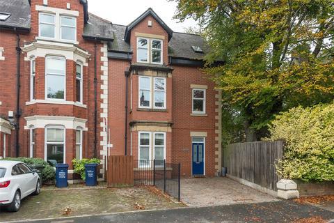 4 bedroom semi-detached house for sale - Akenside Terrace, Jesmond, Newcastle Upon Tyne, NE2