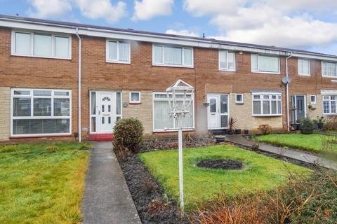 3 bedroom terraced house for sale - Newlyn Drive, Jarrow, Tyne and Wear, NE32 3TW