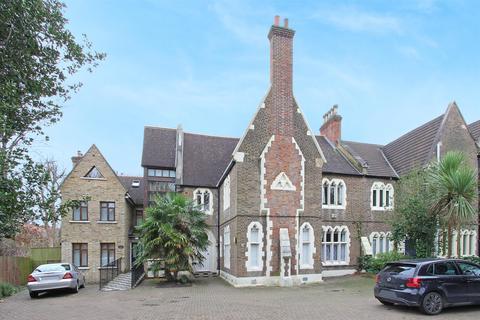 2 bedroom ground floor flat for sale - Jews Walk, Sydenham, SE26