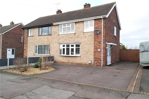 3 bedroom semi-detached house for sale - Sancroft Road, Spondon