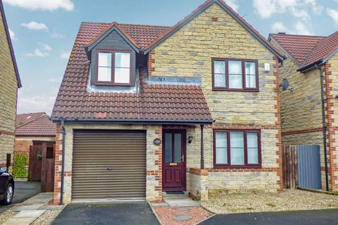 3 bedroom detached house to rent - Victoria Court, West Moor, Newcastle upon Tyne, Tyne and Wear, NE12 7PE