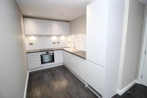 1 bedroom apartment - 68 The Fitzgerald, 1 West Bar, Sheffield, S3 8PQ