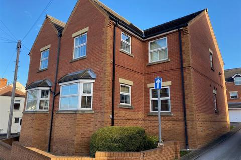 2 bedroom ground floor flat to rent - Farriers Way, Killamarsh