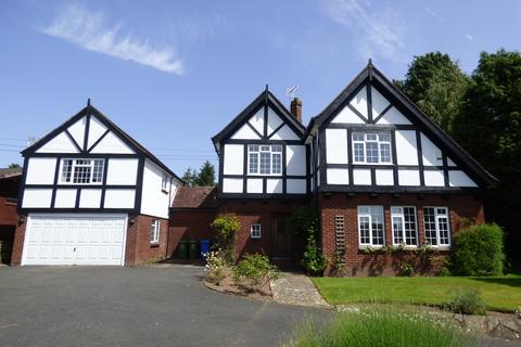 3 bedroom detached house for sale - Ingleside, Top Road, Acton Trussell, ST17 0RQ