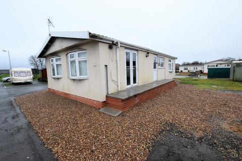 3 bedroom park home for sale - Manifold Park Caravan Site, Manifold Road, Scunthorpe, DN16 2RG