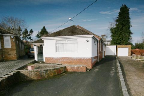 3 bedroom detached bungalow for sale - Acremead Road, Oxford, OX33