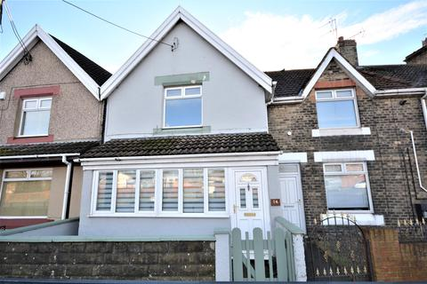 2 bedroom terraced house for sale - Tindale Crescent, Bishop Auckland, DL14 9SX