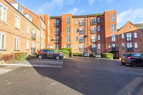 2 bedroom apartment for sale - Weavers Court, Trinity Lane, Hinckley, LE10