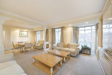 2 bedroom flat for sale - Dorset House, Gloucester Place, London, NW1