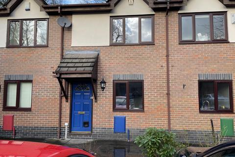 2 bedroom mews to rent - Whalley Range, Manchester M16