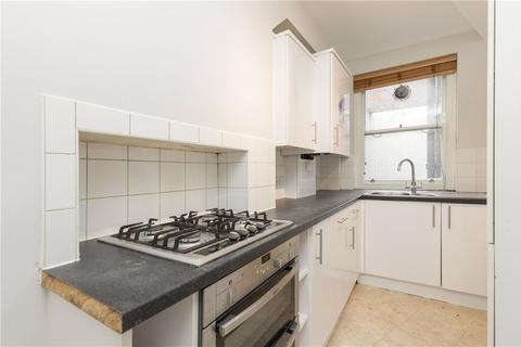 3 bedroom apartment to rent - George Street, Marylebone, London, W1H