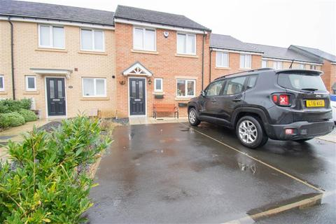 3 bedroom house for sale - Lawson Close, Newcastle