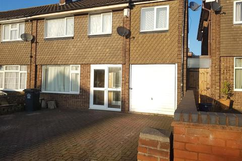 4 bedroom semi-detached house to rent - Gilmorton Avenue, Leicester