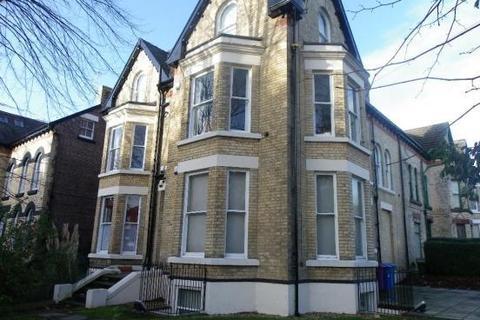 2 bedroom flat to rent - 6 Ivanhoe Road, Liverpool L17