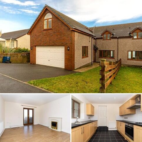 4 bedroom semi-detached house for sale - Bull Bay, Isle Of Anglesey, LL68